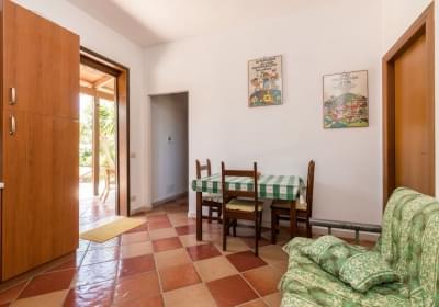 Casa Vacanze Villetta I Giardini Di San Vito Lo Capo Scirocco House